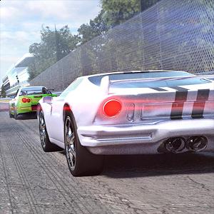 دانلود بازی ند فور اسپید اندروید Need for Racing New Speed