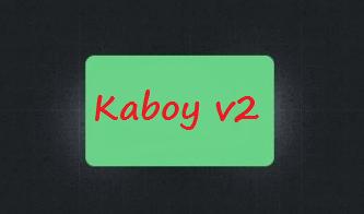 دانلود کانفیگ Kaboyv2