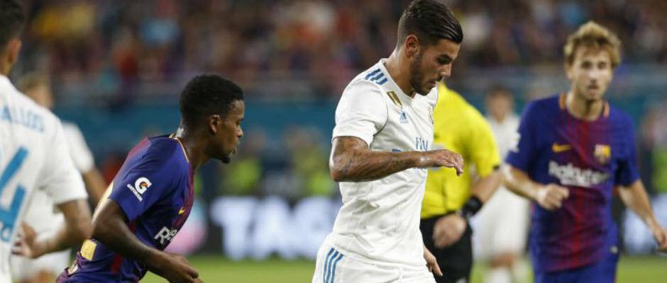 ادعای مارکا: احتمال غیبت مارسلو مقابل بارسلونا