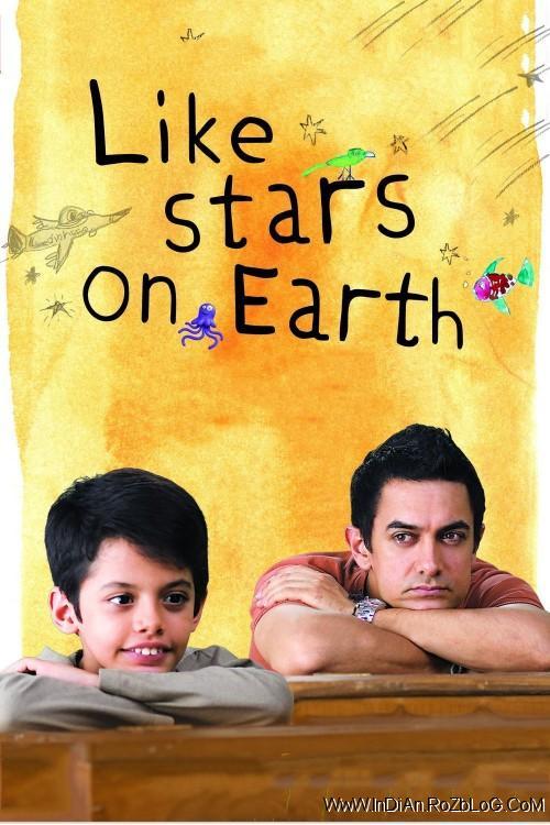 دانلود فیلم ستارگان روی زمین Like Stars on Earth با دوبله فارسی