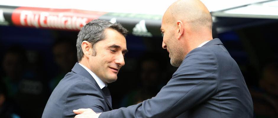والورده سال 2015 پیشنهاد سرمربیگری رئال مادرید را رد کرد