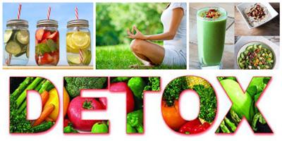 کارهایی که میتوانید هر روز برای سمزدایی بدنتان انجام دهید