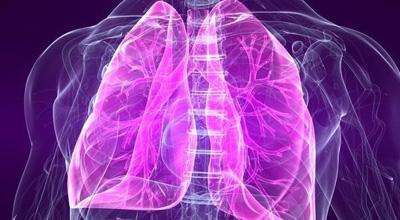 از نشانه های بروز مشکل در ریه ها