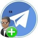 خرید 1 کا ممبر تلگرام( معمولی یا هیدن)
