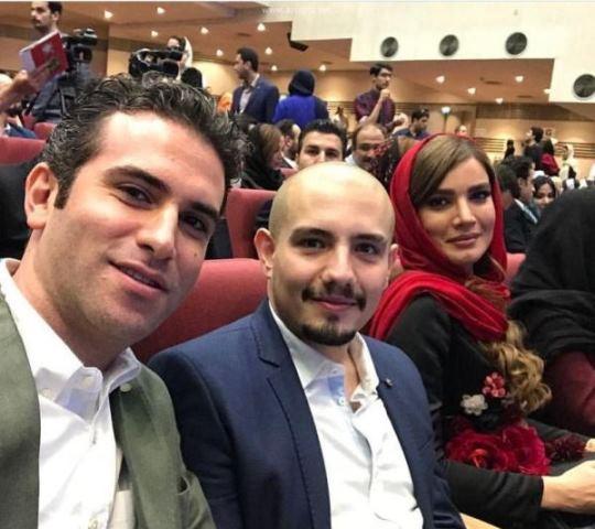 هفدهمین مراسم جشن حافظ