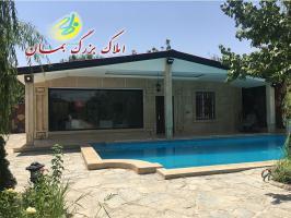 باغ ویلا در ملارد ka128