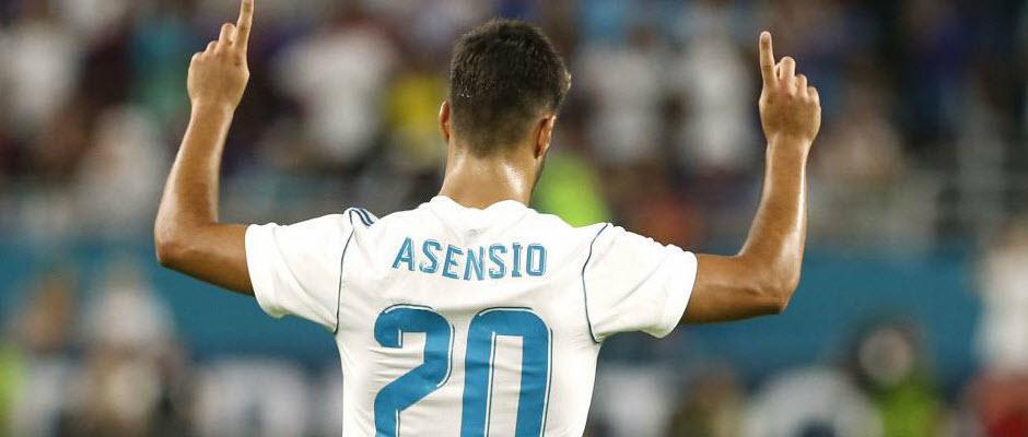 روی گلزنی این ستاره رئال مادرید در نوکمپ حساب کنید