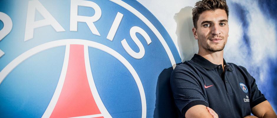 اصرار توماس مونیر به خروج از پاری سن ژرمن؛ رئال مادرید همچنان گزینه اصلی