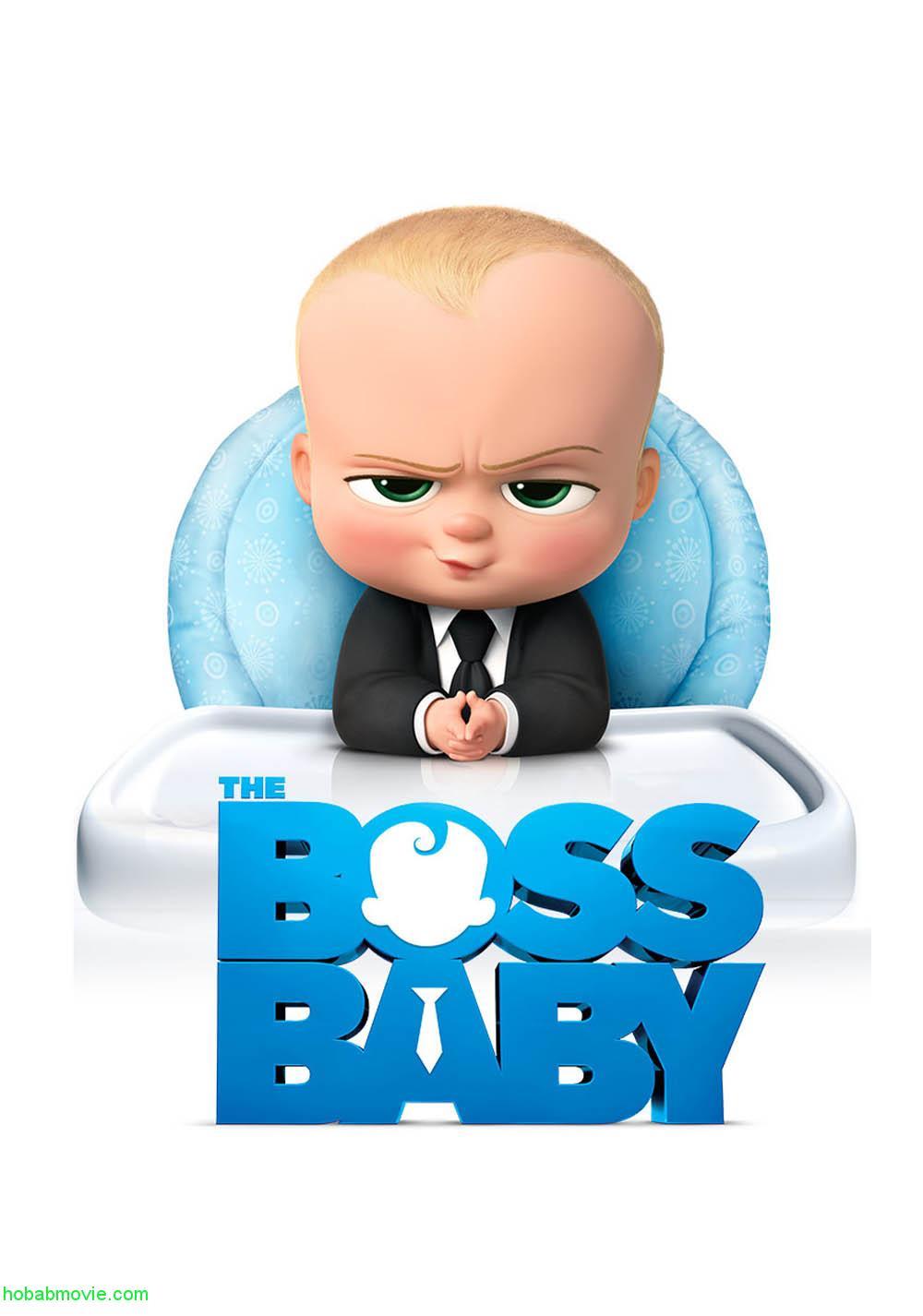 دانلود انیمیشن بچه رئیس