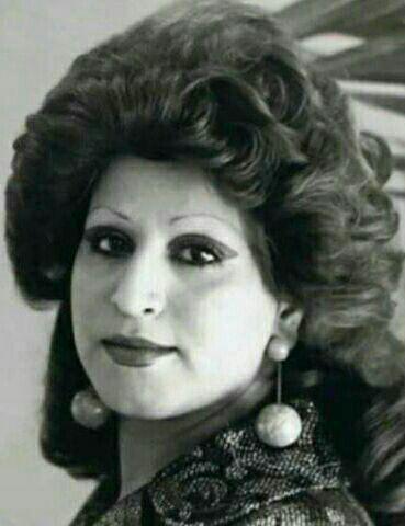 آهنگ تمنا از ژاله فرحزادی