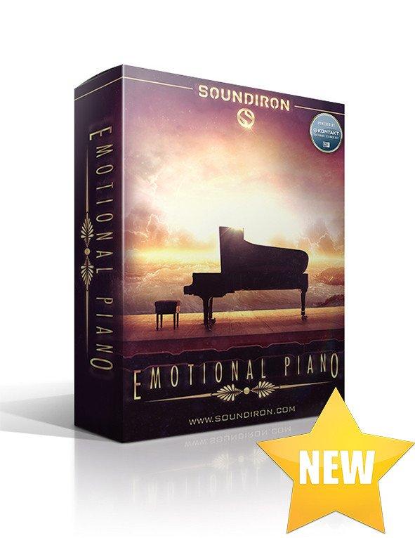دانلود رایگان وی اس تی احساسی Emotional Piano v3