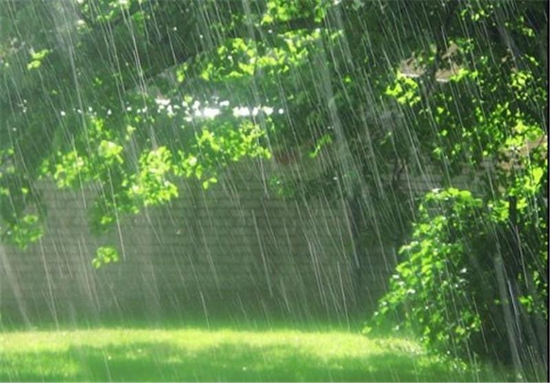 دانلود صدای افکت صوتی بارش باران
