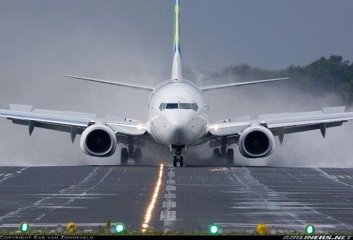 دانلود صدای افکت صوتی فرود و پرواز هواپیما