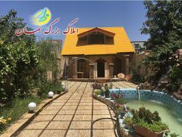 باغ ویلا در ملارد lo514