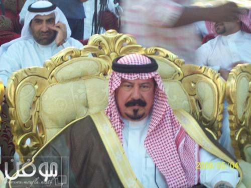 صور نادره للشیخ فیصل بن عجمی ابن سویط