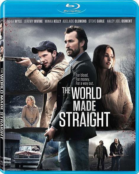 دانلود فیلم The World Made Straight 2015 دوبله فارسی