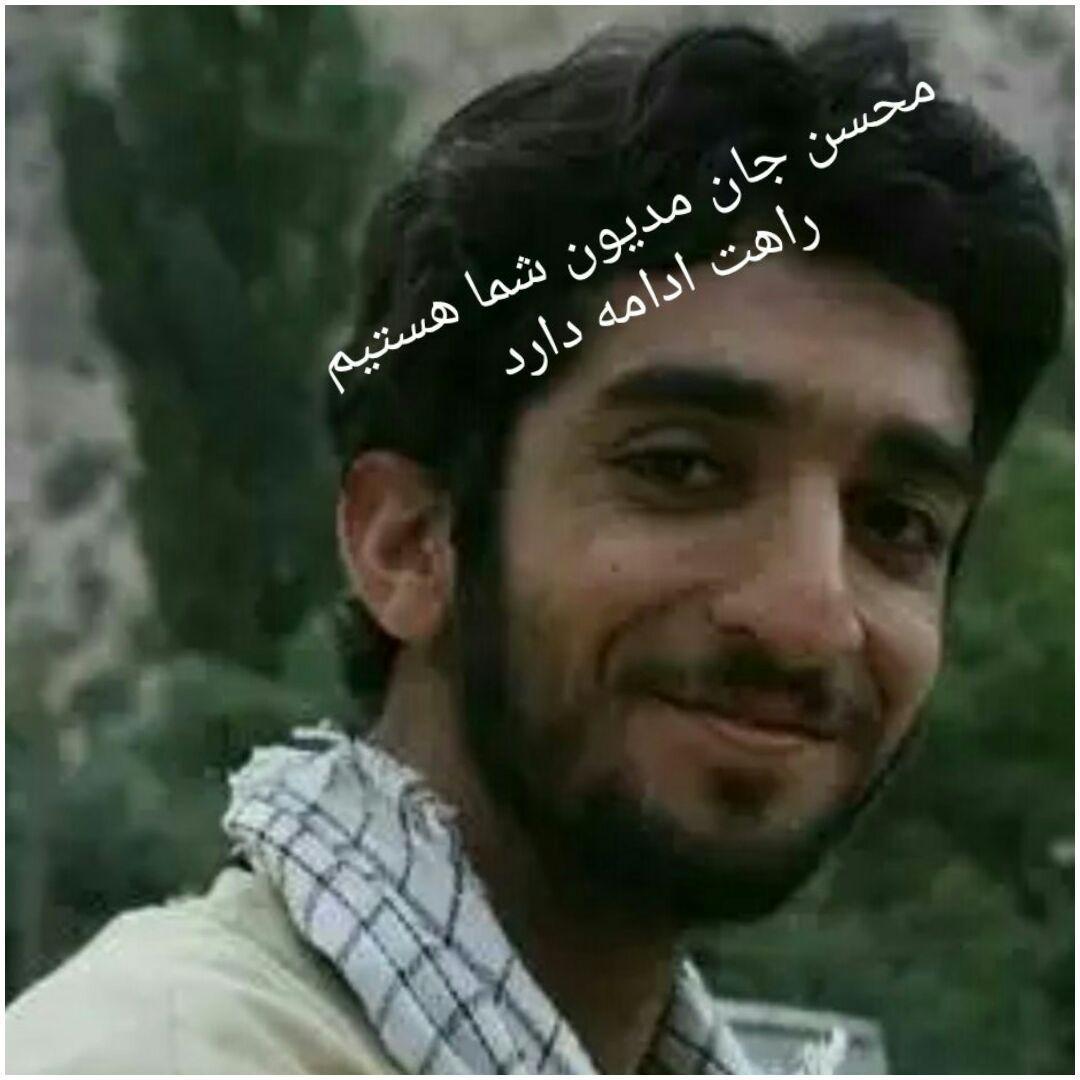 00000010   پیام حاج قاسم سلیمانی به مناسبت شهادت محسن حججی