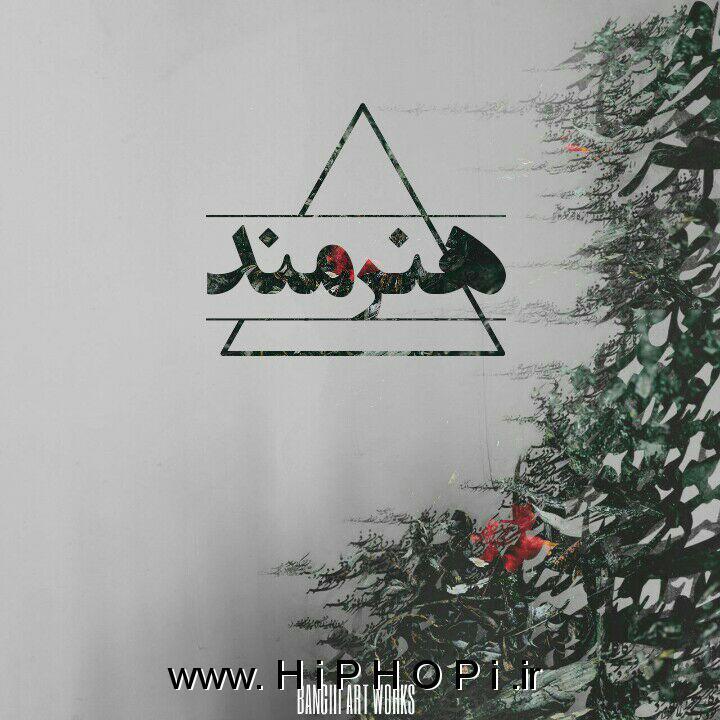 آلبوم هنرمند از کمپانی رپ خیابونی