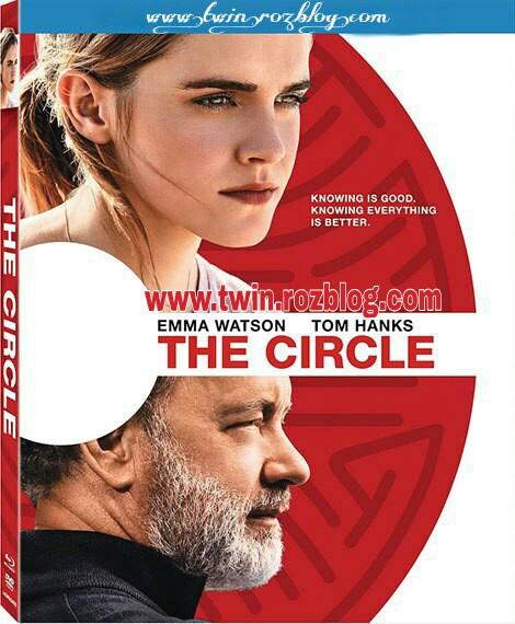 دانلود فیلم circle 2017 با دو کیفیت + زیرنویس فارسی