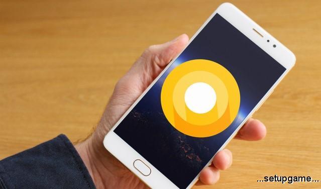 این گوشیهای سامسونگ به روزرسانی Android O را دریافت میکنند