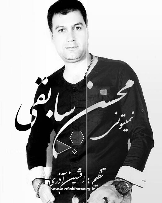 دانلود آهنگ نمیتونی از محسن سابقی