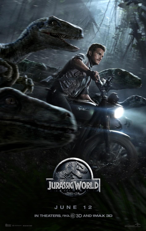 Jurassic%20World%202015.2 1 دانلود فیلم Jurassic World 2015 : کیفیت ۴K UHD BluRay REMUX HDR با حجم ۳۵ گیگابایت اضافه شد