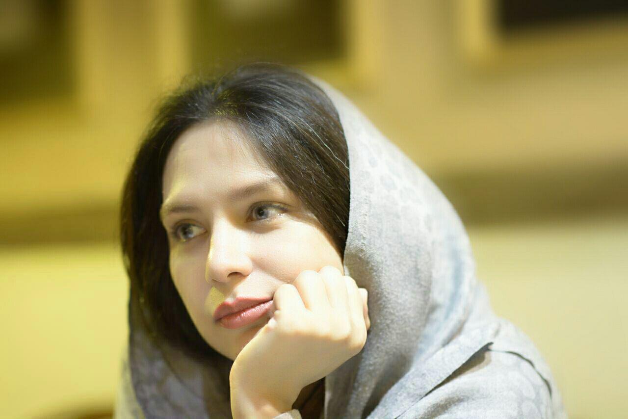 گفتگو با پگاه نوربخش بازیگر نمایش«واتسلاو»