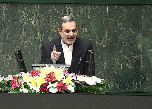 «بطحایی» با 238 رای وزیرآموزش وپرورش دولت دوازدهم شد