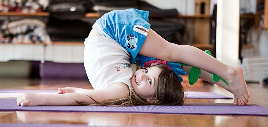 دلایل مهمی برای ورزش کردن کودکان