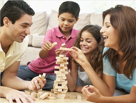 پیشنهاد هایی برای والدین پر مشغله