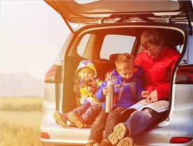 روش هایی برای داشتن یک سفر به یاد ماندنی با کودکان