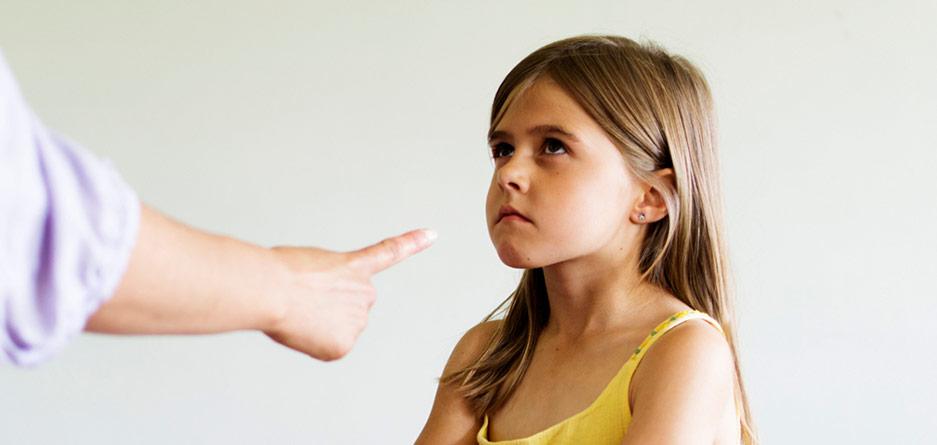 از مشکلات رفتاری این کودکان چشم پوشی نکنید