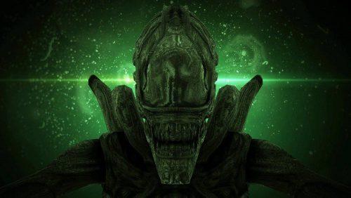 دانلود دوبله فارسی فیلم Alien: Covenant 2017