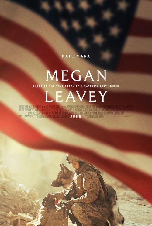 دانلود فیلم Megan Leavey 2017
