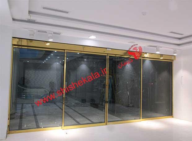 درسان جام، فروش ویژه شیشه سکوریت