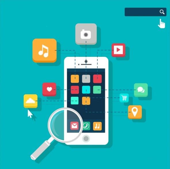 شما به اپلیکیشن موبایل نیاز دارید؟