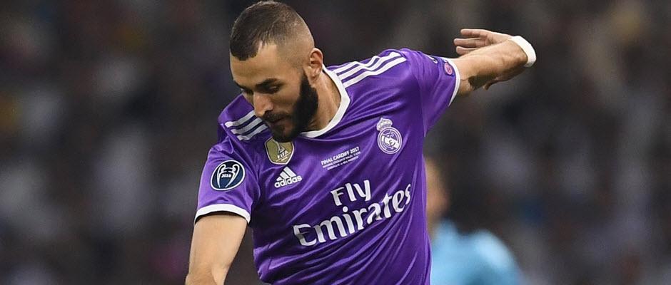 6 بازیکن رئال مادرید در آستانه تمدید قرارداد