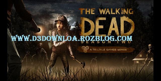 walking dead s2
