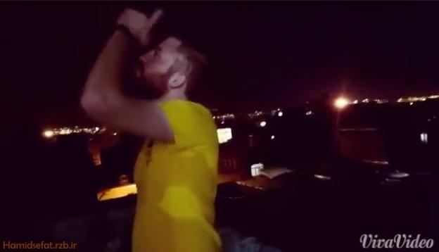 موزیک ویدیو بخشش از ahmadbaladj