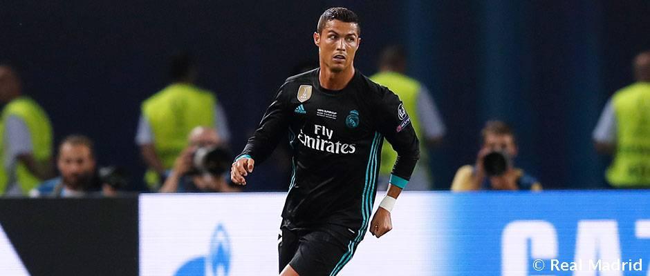 رسمی؛ ترکیب رئال مادرید مقابل فیورنتینا