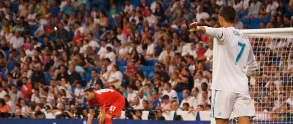 رئال مادرید 2-1 فیورنتینا؛ کهکشانی ها فاتح جام سانتیاگو برنابئو شدند