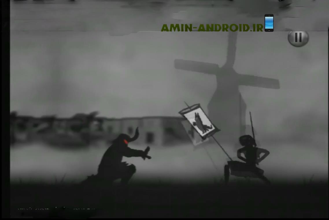 تریلر بازی ایرانی سمر برای اندروید(قسمت2)