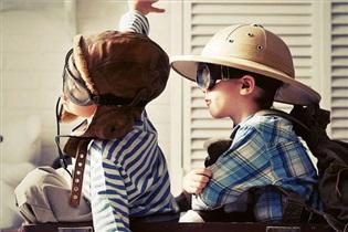 اسباب بازی هایی که باعث رشد ذهنی و فکری کودکان میشوند