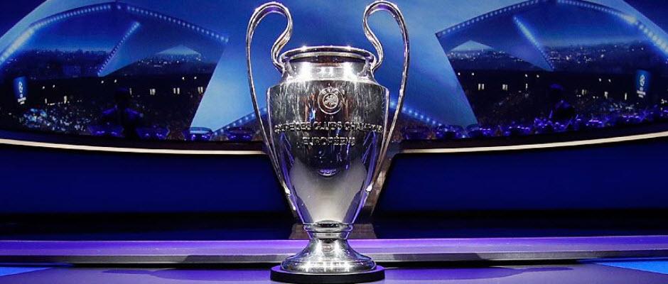 قرعه کشی لیگ قهرمانان اروپا؛ تقابل رئال مادرید و دورتموند
