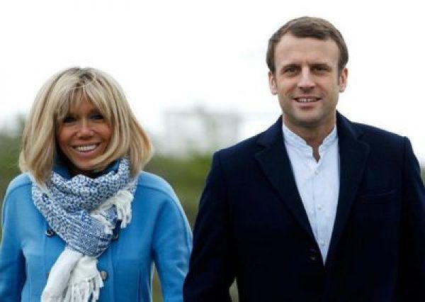 رییس جمهور فرانسه 36 هزار یورو هزینه آرایشگر داده است!