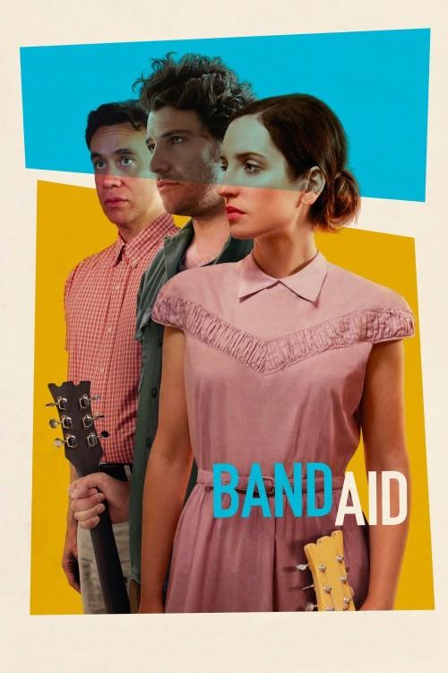دانلود فیلم Band Aid 2017