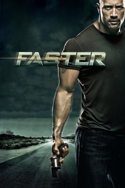 دانلود دوبله فارسی فیلم سریعترین Faster 2010