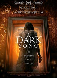 دانلود فیلم A Dark Song 2016