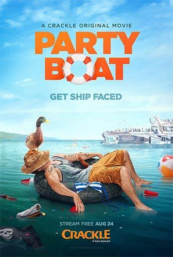 دانلود فیلم Party Boat 2017