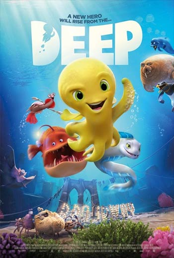 دانلود انیمیشن Deep 2017